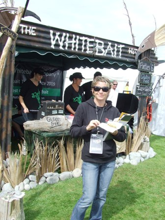 Slow Food On The Move At The Hokitika Wildfoods Festival (4/5)