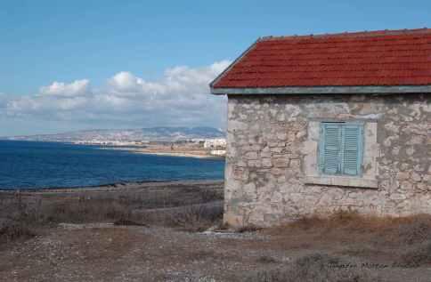 corsica cottage