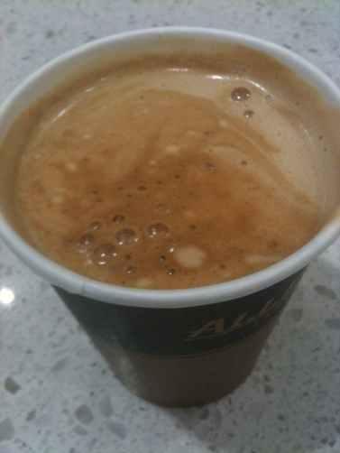 Feb 11 great coffee