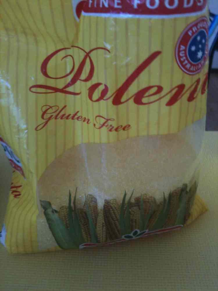 Gluten-free lemon cake (4/6)