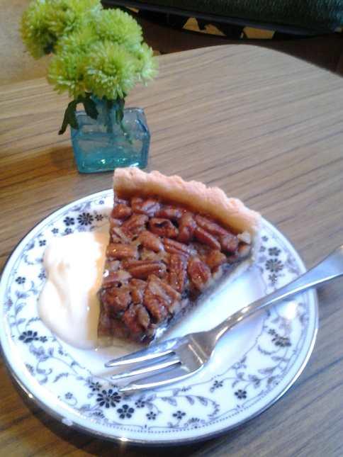 salt dish pie