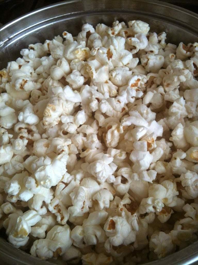 Feb 24 popcorn