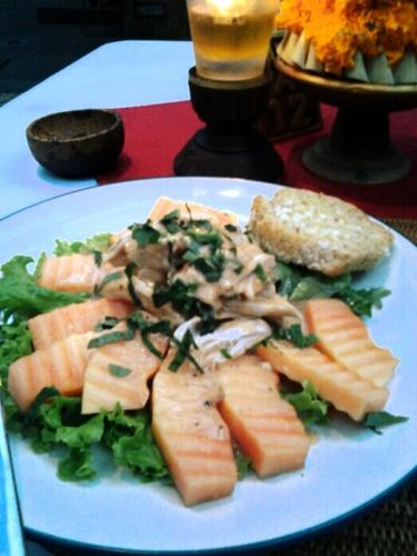 Wayan cafe(2)