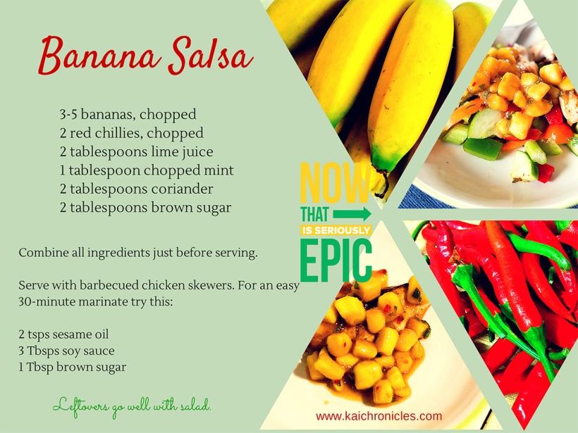 BananaSalsa