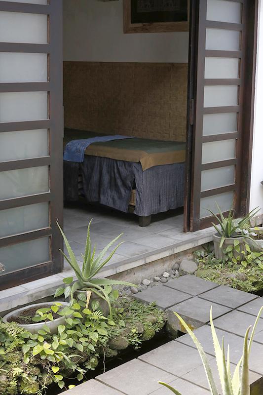 Detox in Bali: Breaking the fast (6/6)