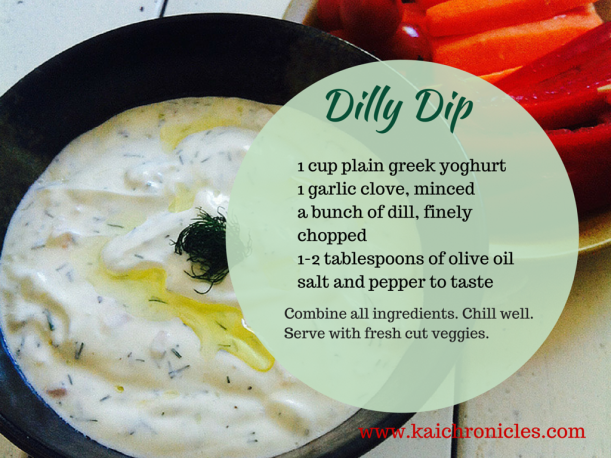 Dilly Dip