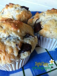 easy recipe for muffins